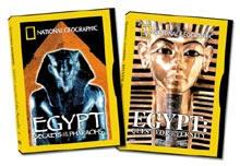 Treasures Of Egypt - 2 DVDs.