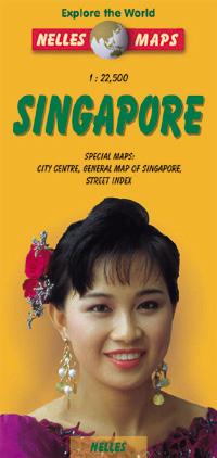 Singapore City, Singapore.