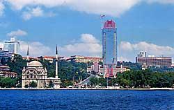 ISTANBUL (Greater), Turkey.