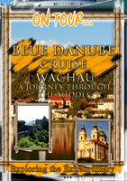 Blue Danube Cruise Wachau (A Journey Through The Middle Ages) - Travel Video.