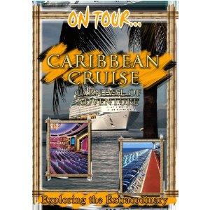 Caribbean Cruise (Carnival of Adventure) - Travel Video.