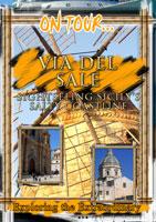 Via Del Sale (Sightseeing Sicily's Salty Coastline) - Travel Video.