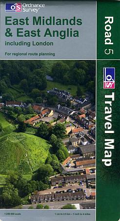 East Midlands & East Anglia #5.