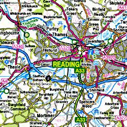 South East England #8.