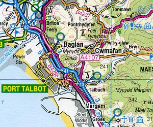 Wales/Cymru & West Midlands #6.