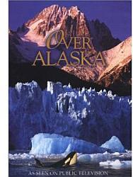 Over Alaska - DVD.