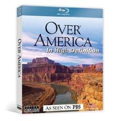 Over America - Travel Video.