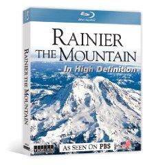 Rainier the Mountain - Travel Video.