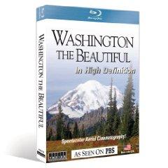 Washington the Beautiful - Travel Video.