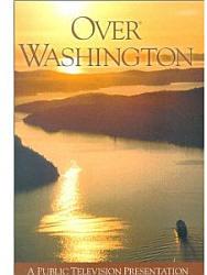 Over Washington - Travel Video.