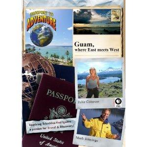 Guam, where East meets West - Travel Video.