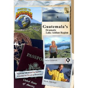 Guatemala's Dramatic Lake Atitlan Region - Travel Video.