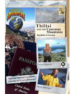 Tbilisi and the Caucasus Mountains Republic of Georgia - Travel Video.