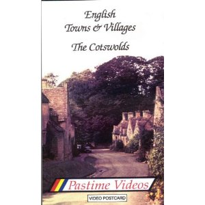 The Cotswolds - Travel Video.