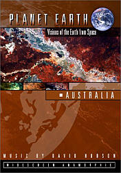 Australia Visions of Earth from Space - Travel Video.