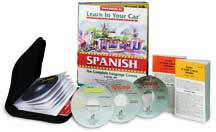 Russian In Your Car! Audio CD Language Course.