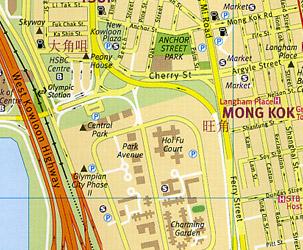 Hong Kong and Macau, China.