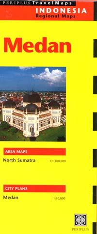 Medan, Sumatra, Indonesia.