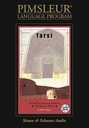 Pimsleur Persian Basic Audio CD Language Course.