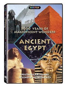 5000 Years of Magnificent Wonders: Ancient Egypt - Travel Video.