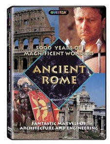 5000 Years of Magnificent Wonders: Ancient Rome - Travel Video.