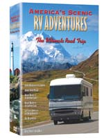 America's Scenic RV Adventures - Travel Video.