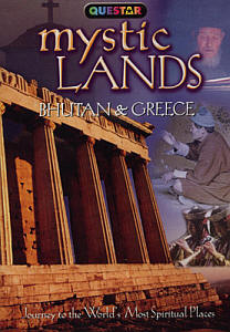 Bhutan and Greece - Travel Video.