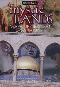 Maya, Jerusalem and Varanasi - Travel Video.