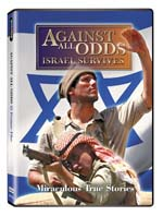 Against All Odds: Israel Survives - Travel Video.
