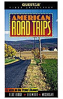 American Road Trips: Blue Ridge Mountains, Vermont and Michigan - Travel Video.