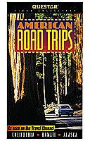 American Road Trips: California, Hawaii, and Alaska - Travel Video.