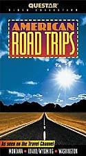 American Road Trips - Travel Video.