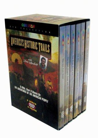 America Historic Trails - Travel Video.