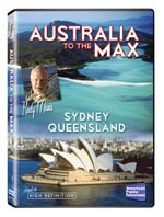 Australia to the Max - Sydney and Queensland - Travel Video.