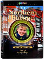 Cruise - Northern Europe - Travel Video.