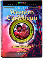Cruise - Western Caribbean - Travel Video.