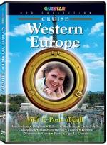 Cruise - Western Europe - Travel Video.