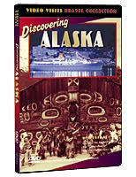 Discovering Alaska - Travel Video.