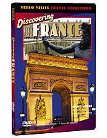 Discovering France - Travel Video.