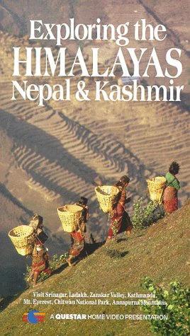 Exploring The Himalayas - Travel Video.