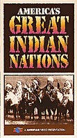 America's Great Indian Nations - Travel Video.