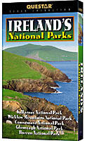 Ireland's National Parks - Travel Video.