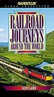 Railroad Journeys: Scotland - Travel Video.