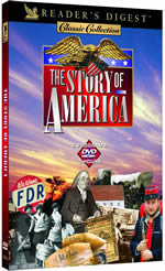 The Story of America - Travel Video.