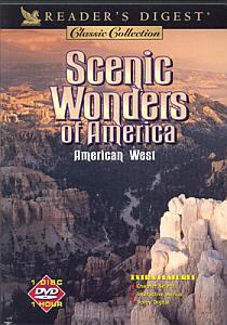 Scenic Wonders of America American West - Travel Video.