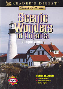 Scenic Wonders of America Atlantic Vistas - Travel Video.