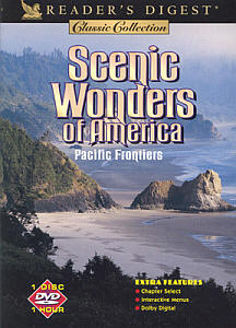 Scenic Wonders of America Pacific Frontiers- Travel Video.