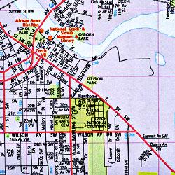 Cedar Rapids and Iowa City, Iowa, America.