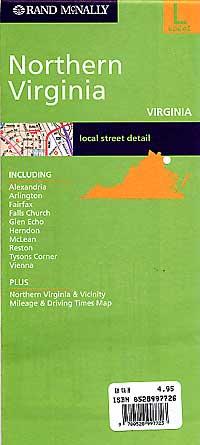 Virginia, Northern Region, Virginia, America.