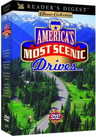 America's Most Scenic Drives - Travel Video.